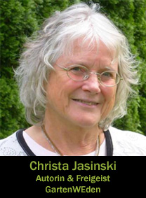 Zum Interview mit Christa Jasinski